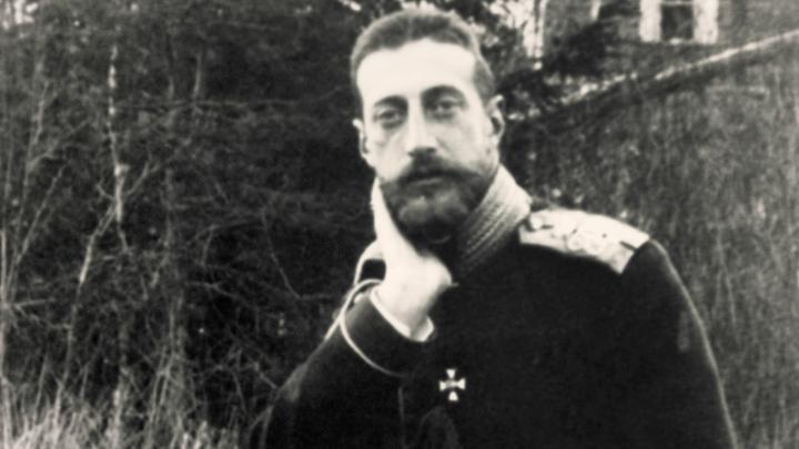 Таинственный К.Р. - августейший поэт, академик, отец солдатам