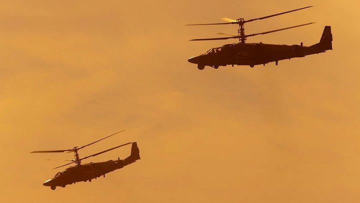 Окончательный вывод американских войск из Сирии займет месяц - WSJ