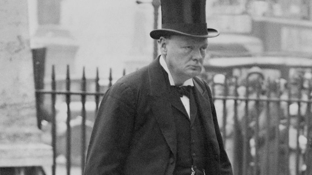Уинстон Черчилль: политик, офицер, писатель, журналист, художник, оккультист… уфолог