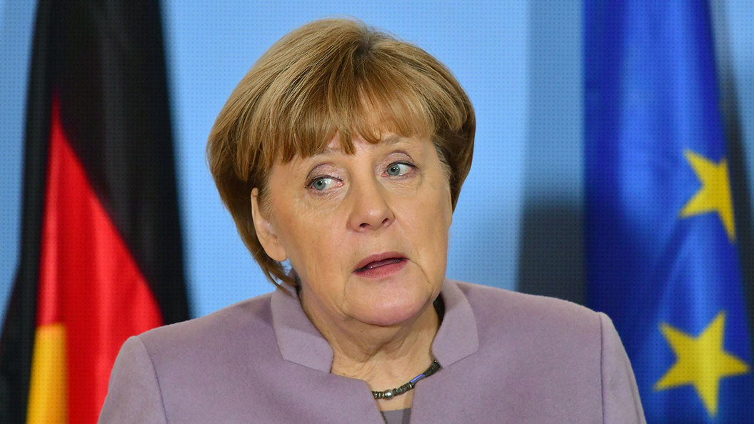 Трамп подписал и огласил смертный приговор Евросоюзу