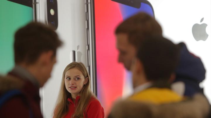 Новый iPhone: Назревает ли кризис?