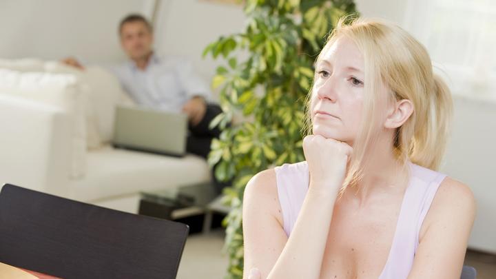 Шведские ученые уверены: Иногда спорить с женщинами не стоит, лучше сразу согласиться