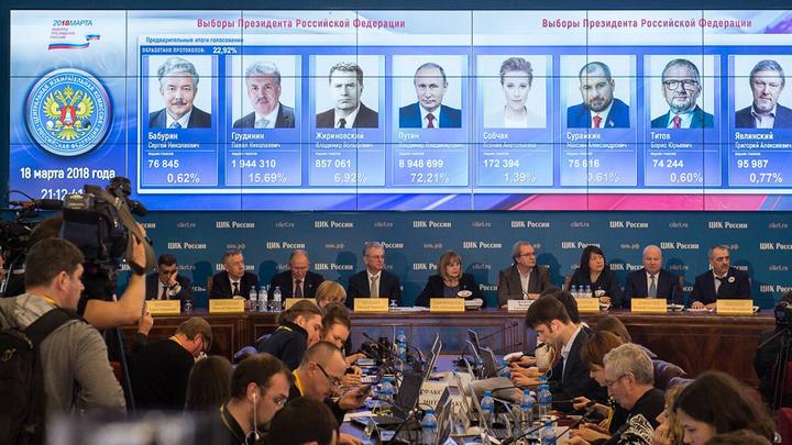 Выборы-2018: Итоги, рекорды, прогнозы