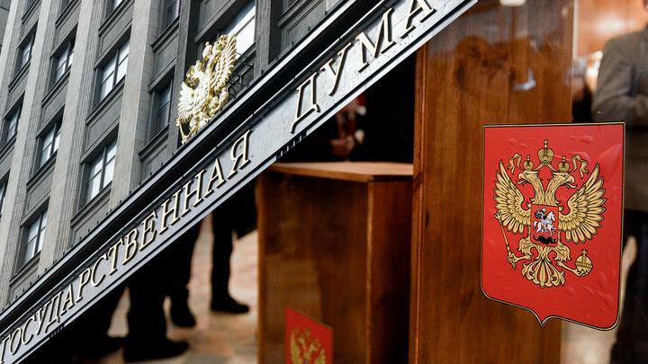Госдума активно взялась за защиту выборов в России