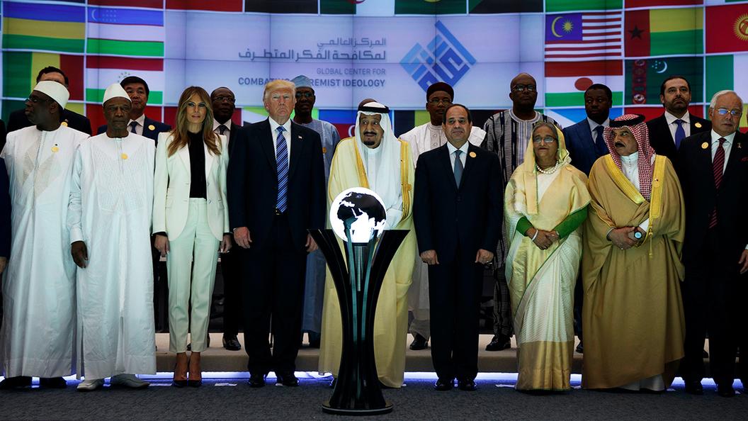 Мистический шар Трампа как повод к новой большой войне