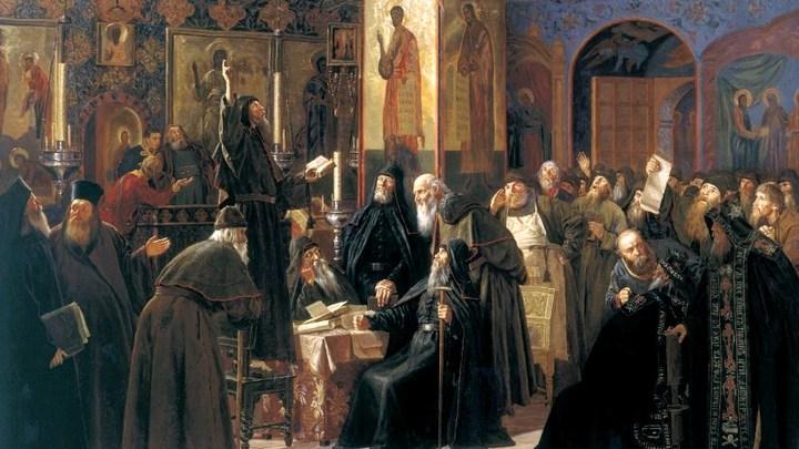 Не проклятые старообрядцы: Как Русская Церковь сделала работу над ошибками XVII века