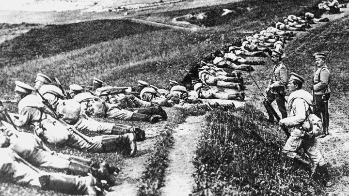 Неизвестная Первая мировая: Что мы не знаем о «проигранной» войне?