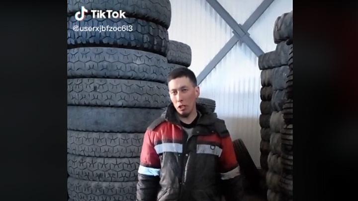 Звезде TikTok — пуховый платок: минкульт наградил певца из челябинской шиномонтажки