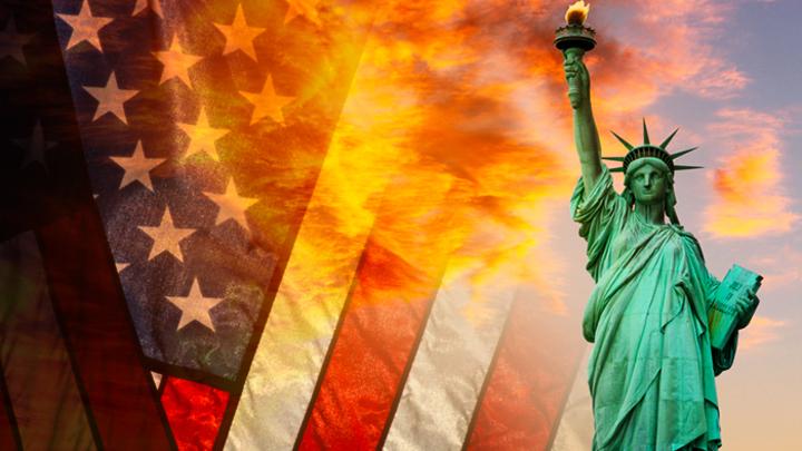 Зачем США пугают мир Третьей мировой войной