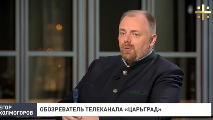 Холмогоров: Ползучее проникновение США к Черному морю не останется безнаказанным