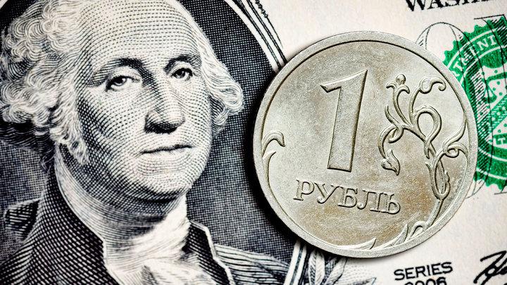 О долларизации российской экономики