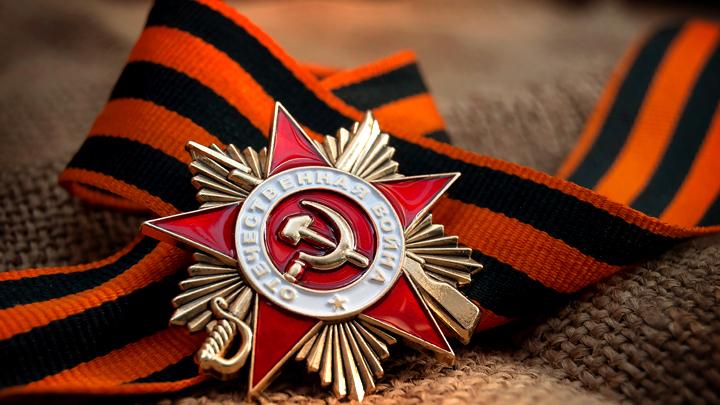 Они сражались за Родину: Герои Великой Отечественной