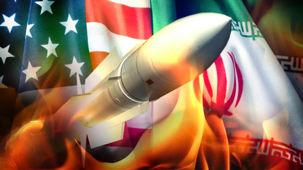 ВМИД Ирана сообщили, что вероятно США сбили собственный дрон