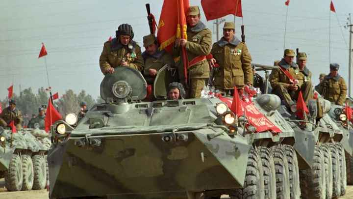 В Екатеринбурге откроют четыре выставки, посвященные Афганской кампании