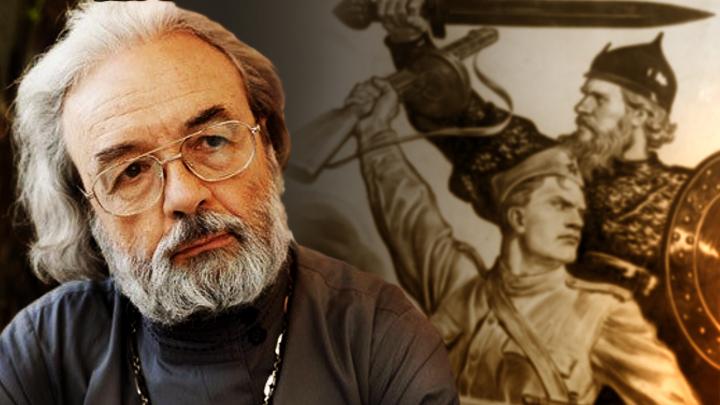 Протоиерей Александр Ильяшенко: Православие и воинское служение