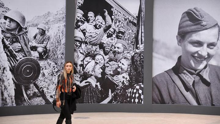 Не только Берлин и Париж: Какие столицы мира брал русский солдат
