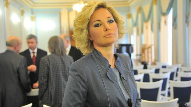 Должок с того света: Максакова судами хочет запутать кредиторов Вороненкова - СМИ