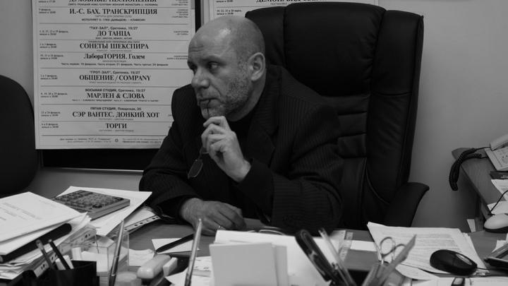 Следствие снова просят отпустить из СИЗОАлексея Малобродского