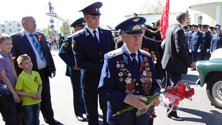 Воевал с немцами, бил американцев в Корее и входил в отряд космонавтов