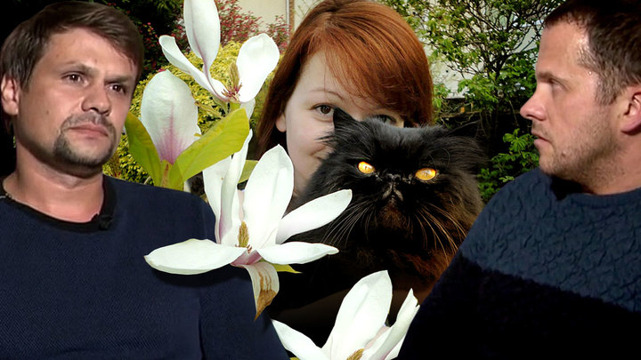 «Петров, Боширов или кот?»: В сети ищут виновника «беременности» Юлии Скрипаль