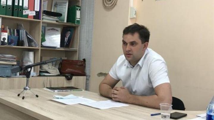 Выход экс-депутата гордумы Гусейнова из КПРФ может привести к политическому кризису в Тольятти