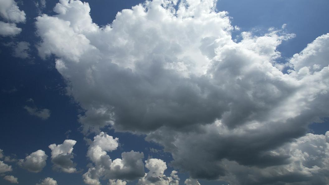 Массивное облако вызвало конец света в Калифорнии