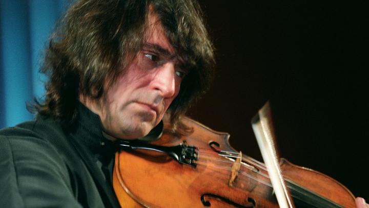 Башмет оценил уровень подготовки президентского оркестра перед инаугурацией Путина