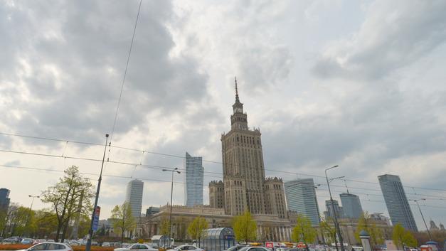 В Польше запретили «декоммунизаторам» переименовывать «тоталитарные» улицы Варшавы