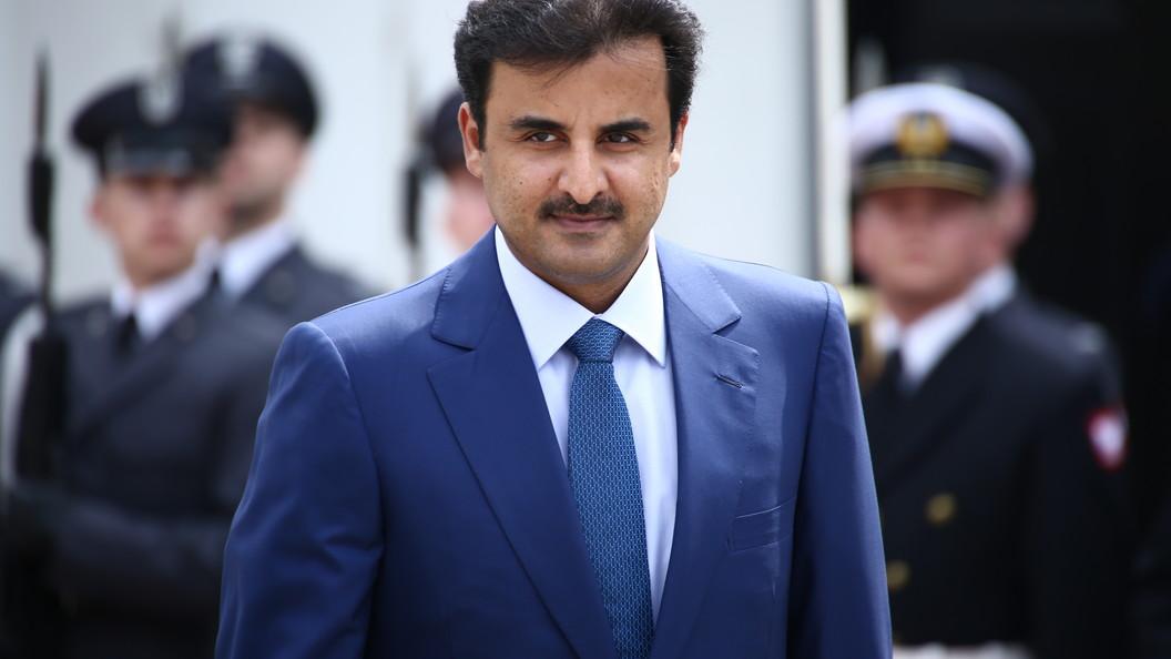 13 требований: Арабские страны дали Катарудве недели напреодоление блокады