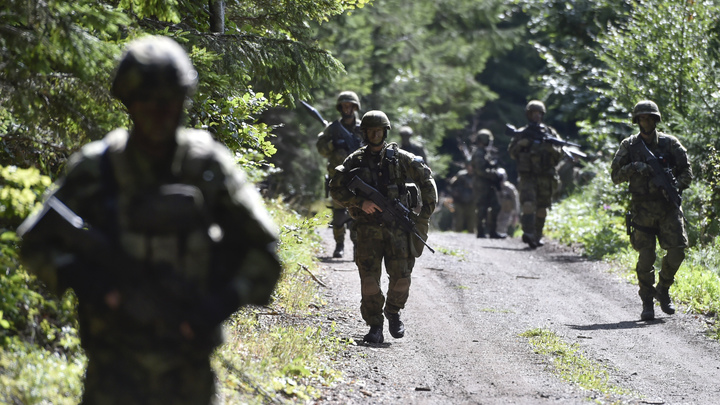 США и Россия нашли точки соприкосновения по Афганистану