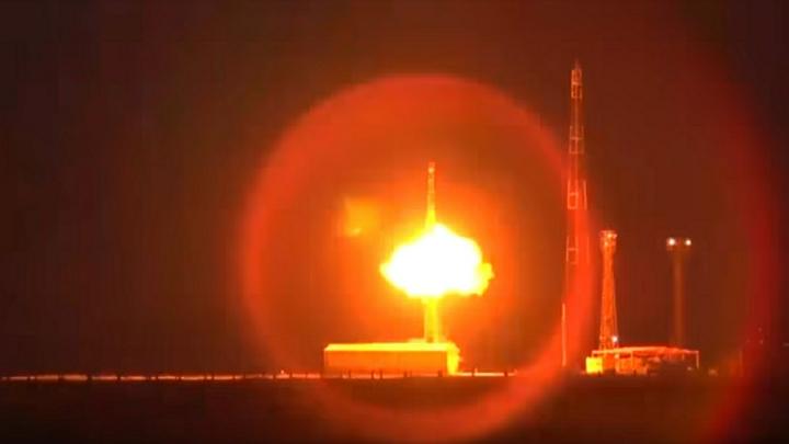 В России рассказали, как одна наша ракета уничтожит США