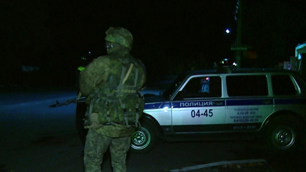 Женщин, убитых вКизляре, похоронили натерритории Свято-Георгиевского храма