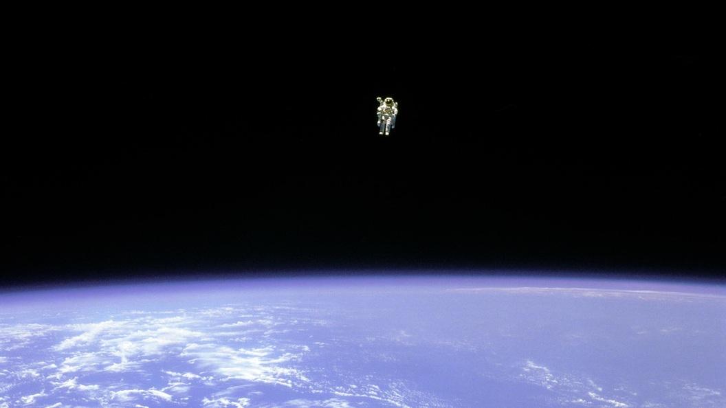 ВНАСА проинформировали детали возведения космической станции около Луны