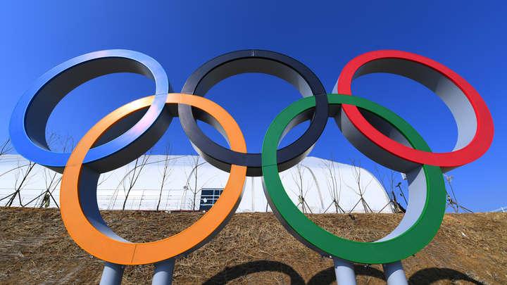 Церемония открытия Олимпийских игр в Пхенчхане - онлайн-трансляция