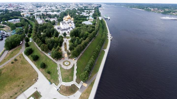 Где помощь?: Жительница Ярославля голодает в ловушке самоизоляции