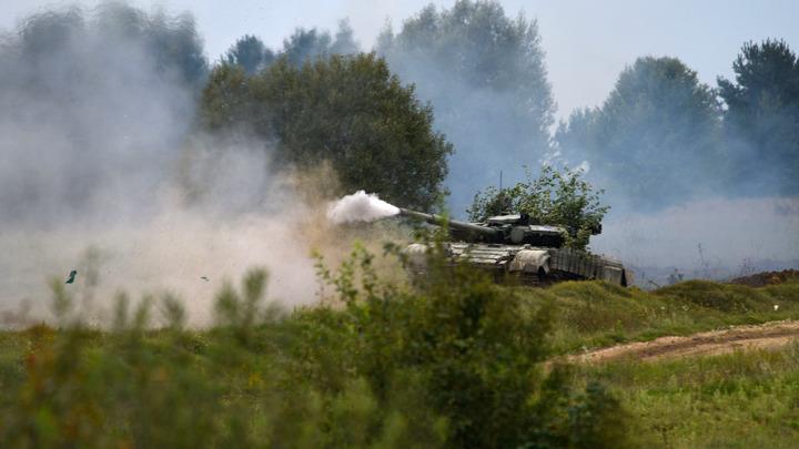 Украина послала к черту запрет на стрельбу по гражданским объектам в Донбассе