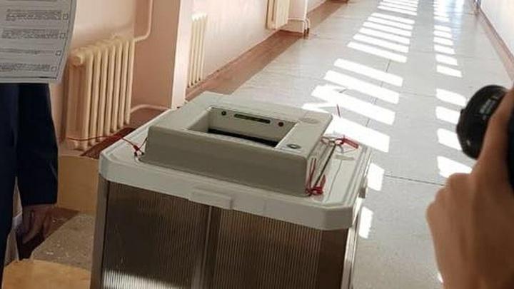 Результаты выборов в Приморье отменены: Ищенко идет в суд, следствие решает вопрос возбуждения дел