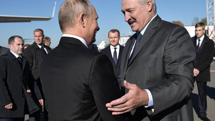 Лукашенко - тяжёлый переговорщик: Эксперт оценил предстоящую встречу лидеров России и Белоруссии