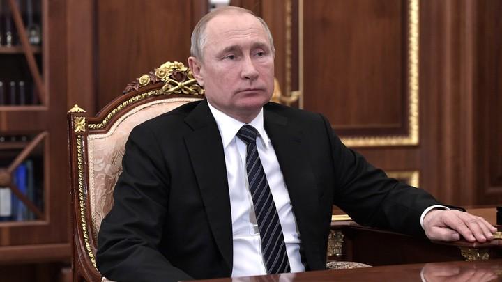 Послание Путина Федеральному Собранию ждут не только парламентарии, но и весь мир - сенатор