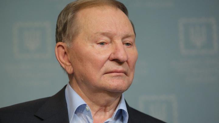 Осталось назначить Яценюка премьером: Новое назначение Кучмы взбесило украинцев