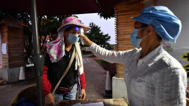Если болезнь выйдет из-под контроля...: Генсек ООН объявил о риске пандемии из-за коронавируса