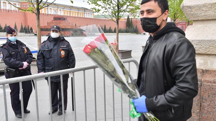 Настоящий штурм Красной площади: Атаку опубликовали в соцсетях - что-то тут не так