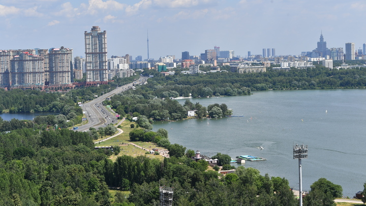 Какие ограничения отменят в Москве: с 13 июля и с 1 августа
