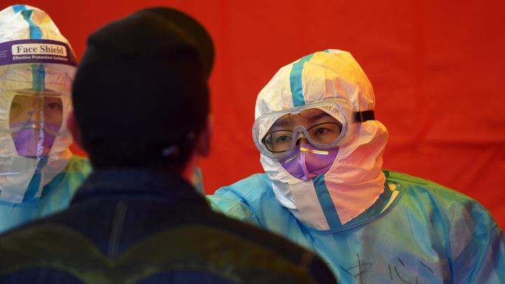 Новости из Китая встревожили русских: COVID вспыхнул рядом с границей