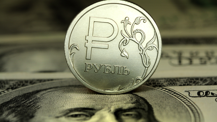 Трамп помогает Путину избавиться от доллара