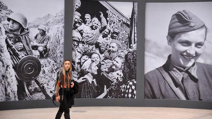 Извращение истории Второй мировой – удар по современной России