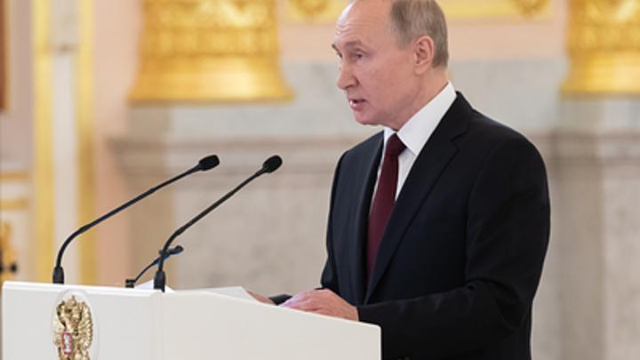 Вы настоящий?: Путин сделал признание о своём двойнике