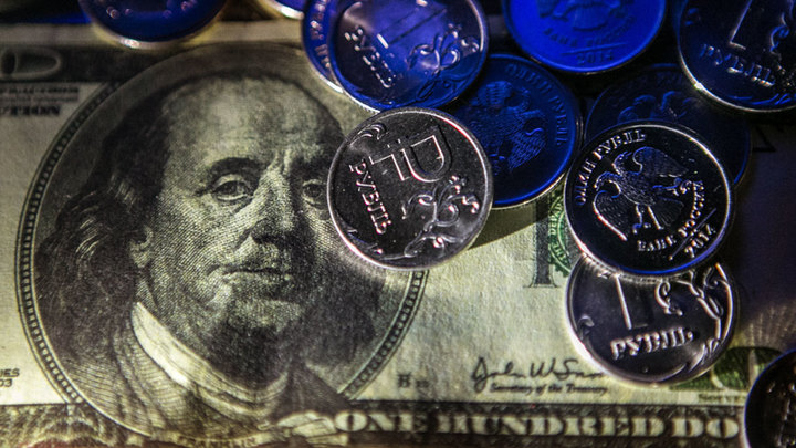 Словесные интервенции Центробанка