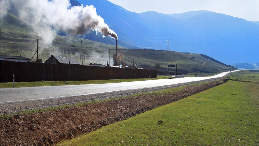 Экологический рейтинг России возглавили Тамбов и Алтай