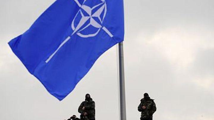 НАТО не хочет сдавать Чёрное море из-за Грузии и Украины